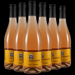 2018 Rosé Sanddüne Paket - Weingut Dautermann
