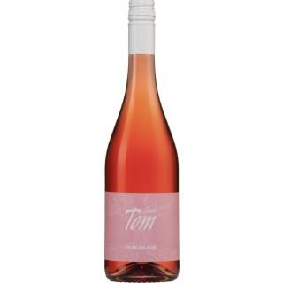 2020 Rose Sparkling trocken - Weingut Tom Dockner