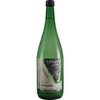 2020 Wipfelder Zehntgraf Scheurebe halbtrocken 1,0 L - Weingut Lother