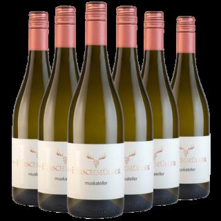 Sommerpaket-Muskateller - Wein- und Sektgut Hirschmüller