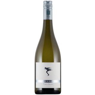 2016 Leinsweiler Pinot Blanc VDP.Ortswein trocken - Weingut Siegrist