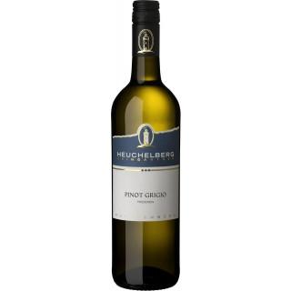2020 Pinot Grigio trocken - Heuchelberg Weingärtner eG