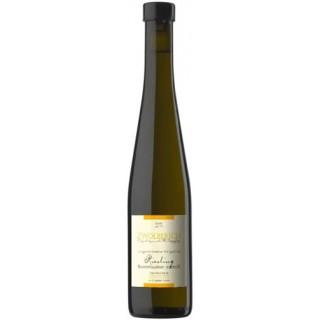 2009 Langenlonsheimer Königsschild Riesling Beerenauslese Edelsüß 0,375L BIO - Weingut im Zwölberich