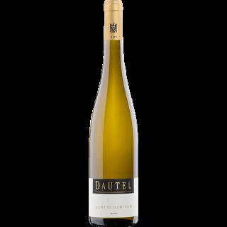 2017 Gewürztraminer Auslese - Weingut Dautel