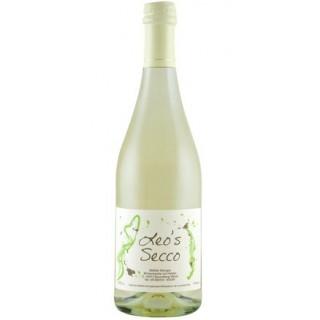 Leo's Secco - Begrüßungstrunk trocken - Weingut Heiden