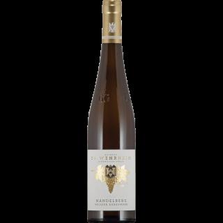 2016 Mandelberg Weißer Burgunder VDP.Großes Gewächs Trocken - Weingut Ökonomierat Rebholz