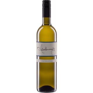 2019 Chardonnay Spätlese feinherb - Weingut Scherr