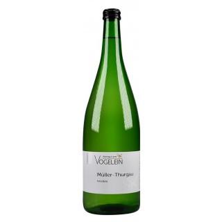 2019 Müller-Thurgau trocken 1L - Weingut am Vögelein
