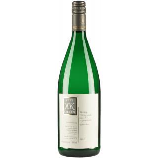2019 Graacher Himmelreich Riesling Hochgewächs halbtrocken 1,0 L - Weingut Kees-Kieren