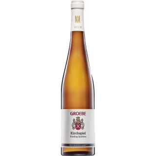 2020 KIRCHSPIEL Riesling VDP.Grosse Lage lieblich - Weingut K.F. Groebe