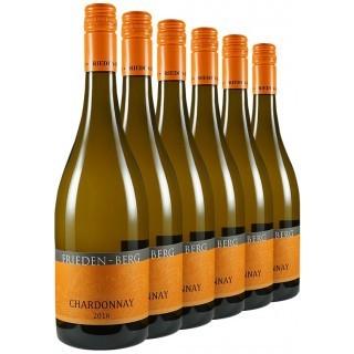 Chardonnay-Paket // Weingut Frieden-Berg