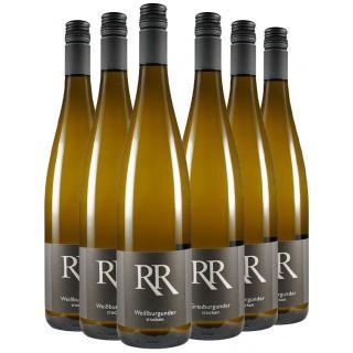 Grauburgunder/Weißburgunder Paket - Weingut Richard Rinck