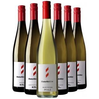 Hinterbichler Probierpaket - Weingut Hinterbichler