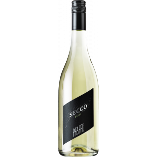 Secco Blanc trocken - Weingut R&A Pfaffl