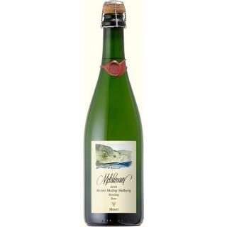 2013 Mullay-Hofberg MAGNUM Riesling Sekt Brut (1500ml) BIO - Weingut Melsheimer