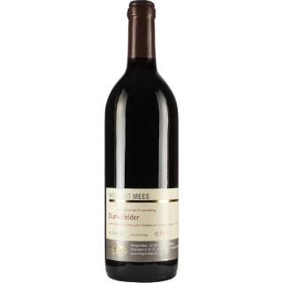 2014 Kreuznacher Kronenberg Dunkelfelder Rotwein QbA trocken - Weingut Mees