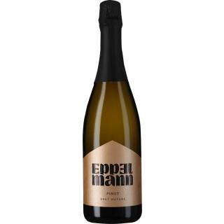 2016 Pinot Sekt brut nature - Weingut Eppelmann