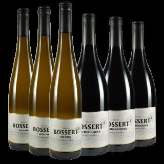 Bossert Probierpaket (Versandkostenfrei)