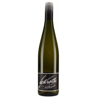 2018 Asselheimer Gewürztraminer Edelsüß - Weingut Michael Schroth