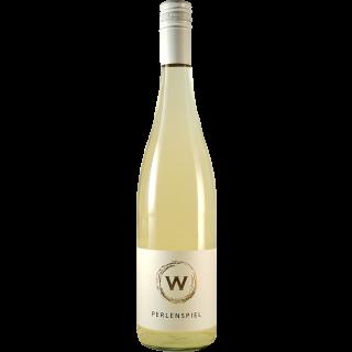 2018 Sauvignon Blanc feinherb - Weinmanufaktur Weyer