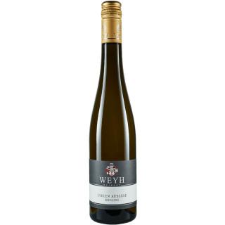 2019 Uhlen Riesling süß 0,5 L - Weingut Weyh
