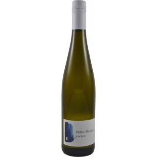 2016 Müller Thurgau Edition E trocken - Weingut von der Tann