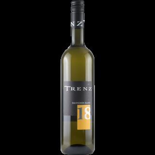 2019 Sauvignon Blanc Trocken - Weingut Trenz