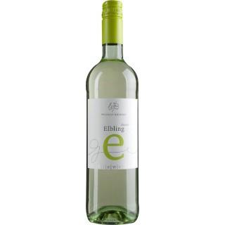 2020 Elbling Classic feinherb - Weingut Biewers