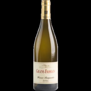 2018 Grans Fassian Weisser Burgunder trocken - Weingut Grans-Fassian