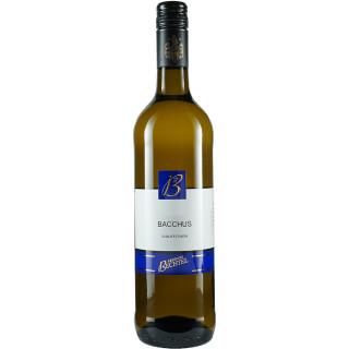 2020 Bacchus lieblich - Weingut Residenz Bechtel