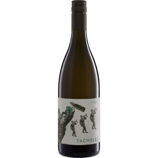 2020 TACHELES | Natürlich Weinreich trocken Bio - Weingut Weinreich