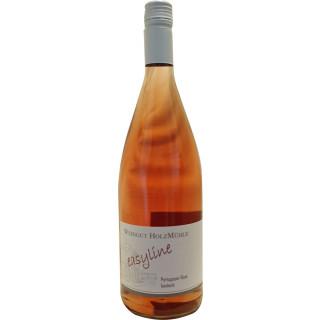 2019 Portugieser Easyline Rosé feinherb 1,0 L - Weingut Holzmühle