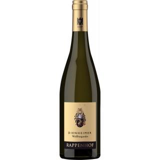 2018 Dienheimer Weißburgunder VDP.Ortswein - Weingut Rappenhof