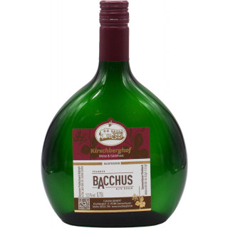 2019 Bacchus feinherb - Weinbau Kirschberghof