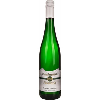 2019 Kinheimer Rosenberg Riesling Spätlese trocken - Weingut Kaufmann-Nowack