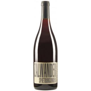 2008 SPAETBURGUNDER trocken - Weingut Zalwander