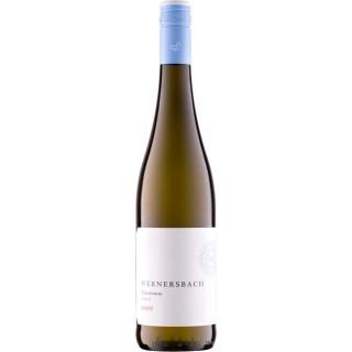 2018 Chardonnay trocken - Weingut Wernersbach