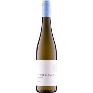 2019 Chardonnay trocken - Weingut Wernersbach