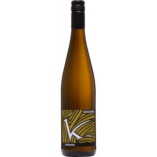 2020 Scheurebe trocken - Weingut Lukas Kesselring
