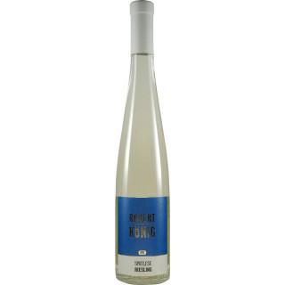 2017 Rüdesheimer Riesling Spätlese edelsüß 0,5L - Weingut Robert König