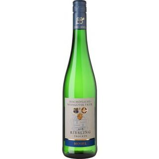 2018 Riesling Trocken - Bischöfliche Weingüter Trier