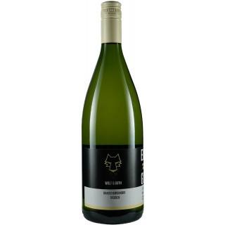 2019 Grauer Burgunder trocken 1,0 L - Weingut Wolf & Guth