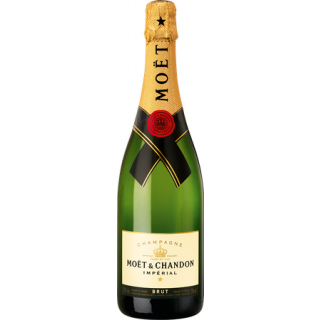 Champagne Chandon Imperial - Moet & Chandon