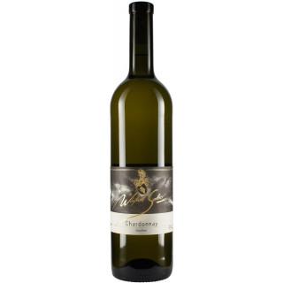 2019 St. Martiner Baron Chardonnay Spätlese trocken Bio - Weingut Winfried Seeber