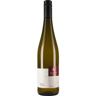 2019 Bullayer Brautrock Riesling süß - Weingut Amlinger-Schardt
