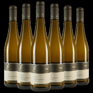Scheurebe BONUS-Paket // Weingut Helmut Geil