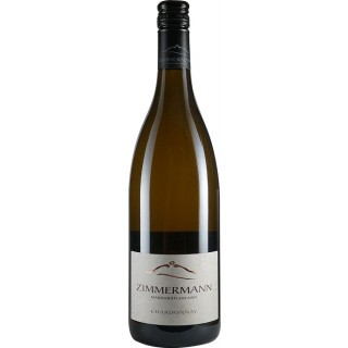 2016 Chardonnay Rhine Hill QbA trocken - Weingut Zimmermann
