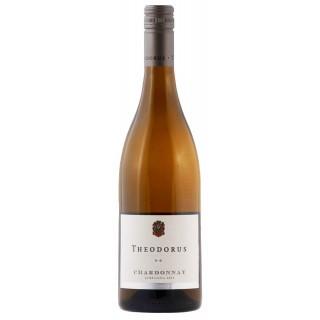2017 Chardonnay Gutswein trocken Bio - Theodorus Wein- und Sektgut