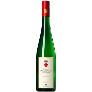 2020 Cuvée Clemens trocken - Weingut Schloss Proschwitz