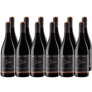 Pinot Noir Wildromantik Réserve Paket Weingut Nägelsförst